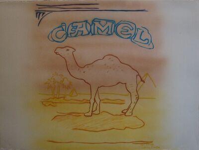 Larry Rivers, 'Camel', 1983-1985