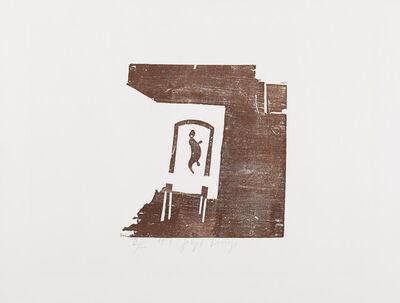 Joseph Beuys, 'Esse', 1974