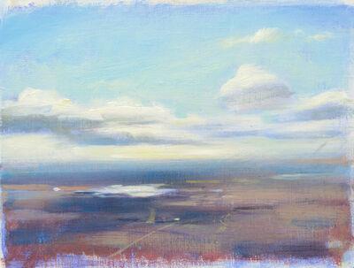 Quang Ho, 'Skyscape I', 2014
