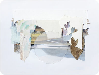 Linden Eller, 'Plains', 2017