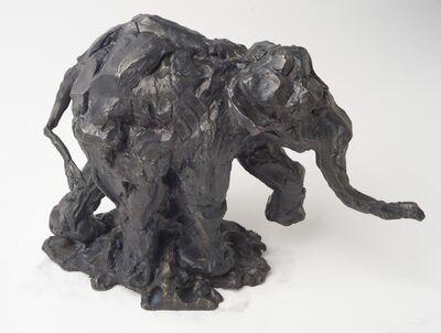 Richard Tosczak, 'Untitled # 38 Elephant Series', 2014