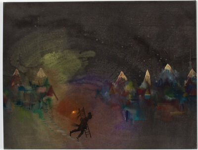Friedrich Kunath, 'Untitled', 2006