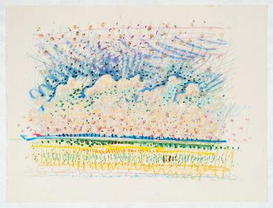 John Evans, 'Clouds', 1996