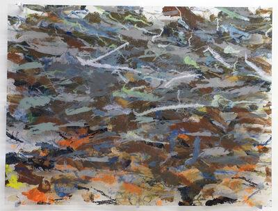 Ben Miller, 'Gallatin River (4/21/2020)', 2020