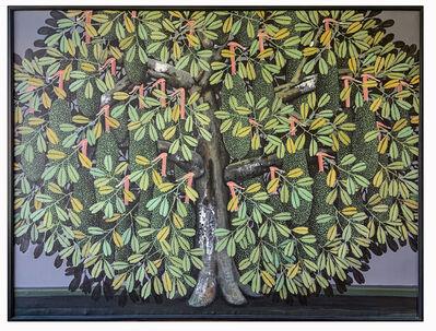 Rajan Krishnan, 'Pastoral Tree/ Memorial ', 2013