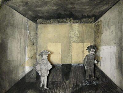 Gertrud Alfredsson, 'Föreställning', 2013