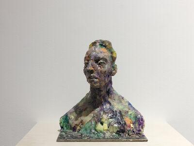 Anne-Marie Nordin, 'Maria', 2016