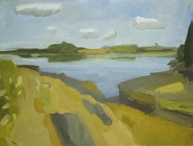 Beau Carey, 'Cobscook Meadow ', 2019