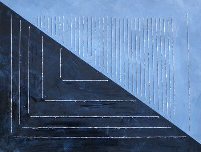 Hideaki Yamamoto, 'A Live Trace 8', 2016