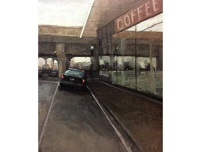 Jonathan Earle, 'Ink Block'