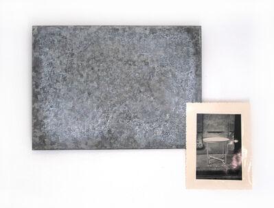 Isabelle Le Minh, 'Photographies d'ameublement', 2015