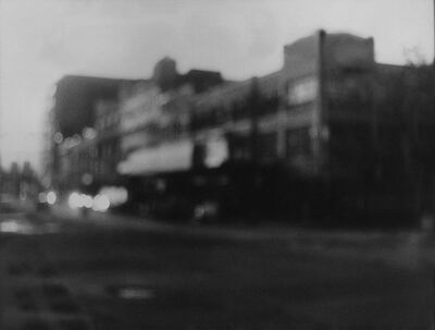 David Armstrong, '14th Street and 9th Avenue', 1996