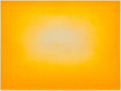 Anish Kapoor, 'Yellow Rising', 2018