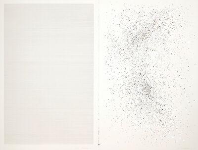 John Noestheden, 'Breathfield, Haze (diptych)', 2016