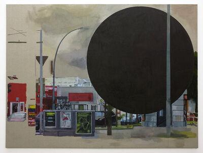 Wawrzyniec Tokarski, 'Black hole', 2010