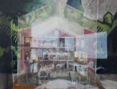 David Kaarsemaker, 'History Museum 2', 2015