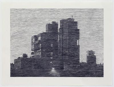 Christiane Baumgartner, 'Eldridge Street 2.0', 2015