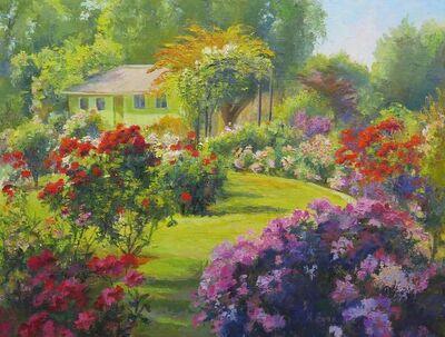 Rhonda Egan, 'McKinley Park Majesty', N/A