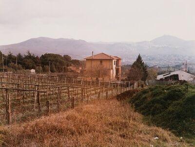Vincenzo Castella, 'Paesaggio italiano', 1982