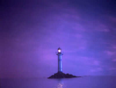 Didier Massard, 'Lighthouse'