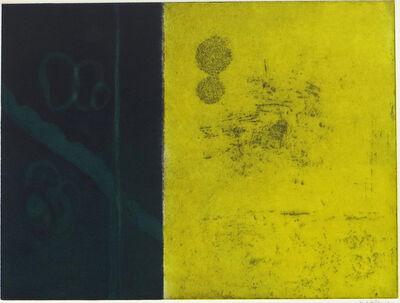 Kirsten Stolle, 'Elipse V', 2000