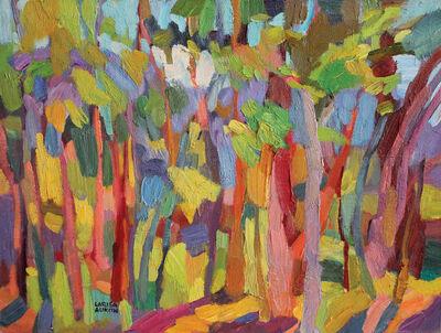 Larisa Aukon, 'Patterns'