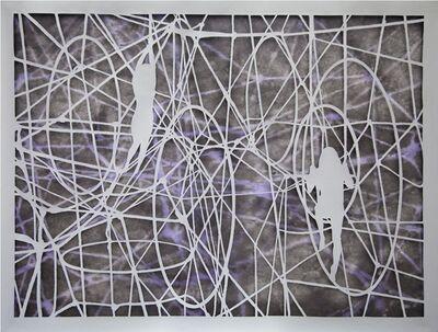 Ed Pien, 'Aerial', 2013