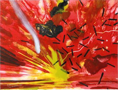 Peter Alexander, 'Panocha Cirrus IV', 1983