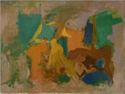 Esteban Vicente, 'No. 13', 1960