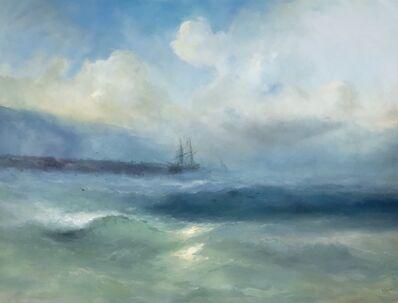 Karen Darbinyan, 'Ocean Breeze', 2019