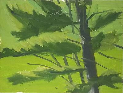 Alex Katz, 'Untitled ', 2002