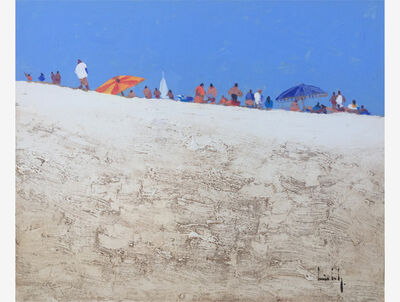 Olivier Suire Verley, 'Sand Dune', 2017