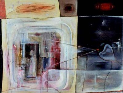 Thomas Benrimo, 'Interiors', 1954