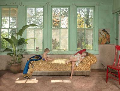 Julie Blackmon, 'Chaise', 2013