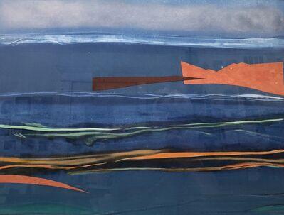 Gail Flanery, 'Ocean', 2019