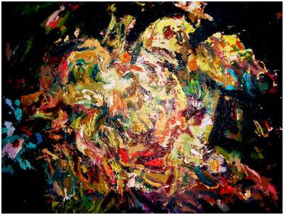 Doba Afolabi, 'Ride the Storm', 2013