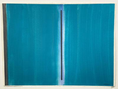 William Perehudoff, 'AP-76-007', 1976