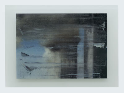Gerhard Richter, 'September', 2009