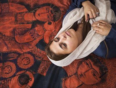 Soody Sharifi, 'Neda', 2014