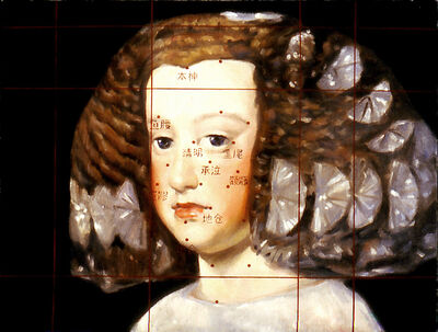 Nie Jian Bing, 'Marie-Therese', 2005
