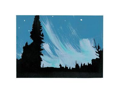 Brian Alfred, 'Aurora Borealis', 2009