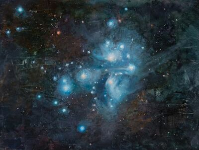 Kristy Gordon, 'The Pleiades', 2013