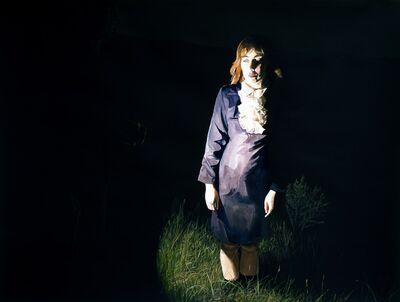 Delphine Courtillot, 'Presentation', 2005