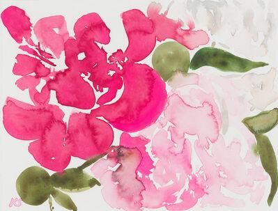Kate Schelter, 'Peonies'