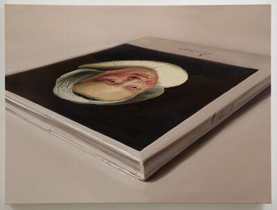 Robert Russell, 'Rembrandt Catalogue', 2019