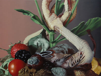 Stephen Peirce, 'First Fruits', 2018