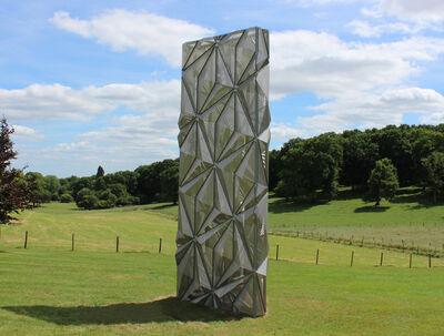 Conrad Shawcross RA, 'Monolith (Optic)', 2016