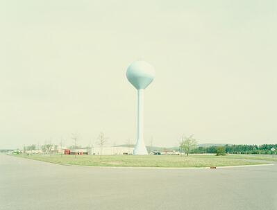 Nick Meek, 'Milwaukee', 2006
