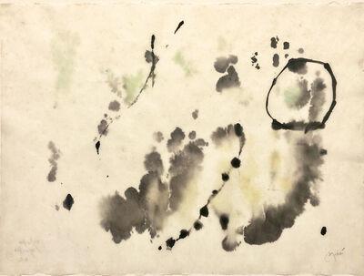 Joan Miró, 'Untitled', 1966