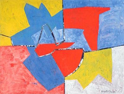 Serge Poliakoff, 'Composition 52-46', 1952
